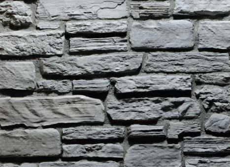 La Rinconada Kültür Taşı, Duvar Kaplama