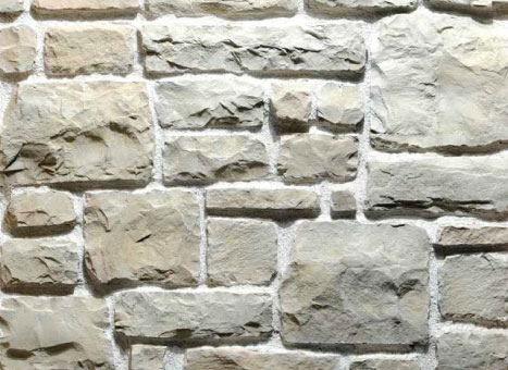Ota Benga Kültür Taşı, Duvar Kaplama